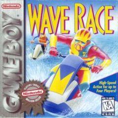 Jaquette de Wave Race Game Boy