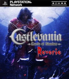 Jaquette de Castlevania : Lords of Shadow - Reverie PlayStation 3