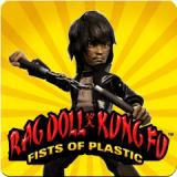 Jaquette de Ragdoll Kung Fu : Fists of Plastic PlayStation 3