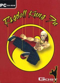 Jaquette de Ragdoll Kung Fu : Fists of Plastic PC