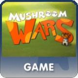 Jaquette de Mushroom Wars PlayStation 3