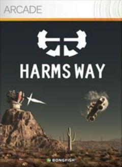 Jaquette de Harms Way Xbox 360