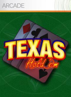 Jaquette de Texas Hold'em Xbox 360