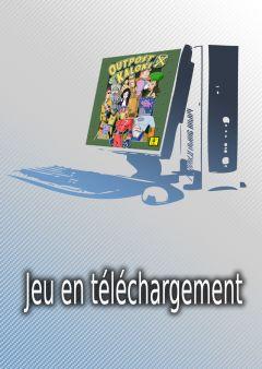 Jaquette de Outpost Kaloki X PC