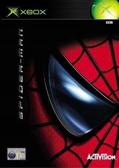 Spider-Man : The Movie (Xbox)