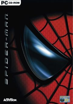 Jaquette de Spider-Man : The Movie PC