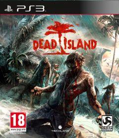 Jaquette de Dead Island PlayStation 3