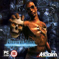 Jaquette de Shadow Man PC