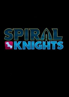 Jaquette de Spiral Knights PC