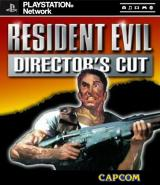 Jaquette de Resident Evil : Director's Cut PlayStation 3