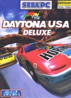 Jaquette de Daytona USA : Championship Circuit Edition PC