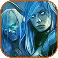 Jaquette de Order & Chaos Online iPhone, iPod Touch