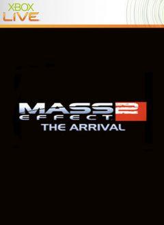 Jaquette de Mass Effect 2 : Arrival Xbox 360