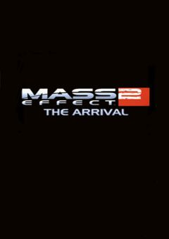 Jaquette de Mass Effect 2 : Arrival PC