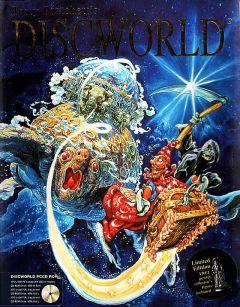 Jaquette de Discworld PC