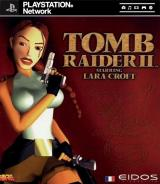 Jaquette de Tomb Raider II PlayStation 3