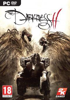 Jaquette de The Darkness II PC
