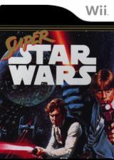 Jaquette de Super Star Wars Wii