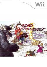 Jaquette de Chrono Trigger Wii