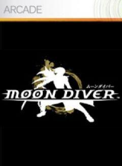 Jaquette de Moon Diver Xbox 360