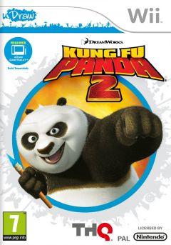 Jaquette de Kung Fu Panda 2 Wii