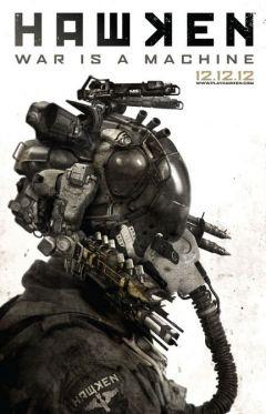 Jaquette de Hawken Xbox 360