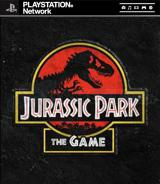 Jurassic Park : The Game (PS3)