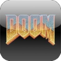 Jaquette de Doom (original) iPhone, iPod Touch