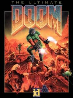 Jaquette de Doom (original) Mac