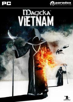 Jaquette de Magicka : Vietnam PC