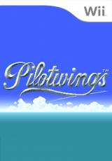 Jaquette de Pilotwings Wii