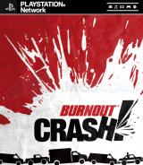 Jaquette de Burnout Crash! PlayStation 3