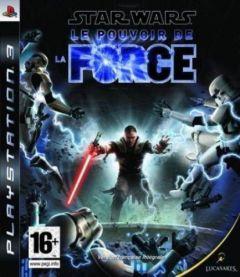 Star Wars : Le Pouvoir de la Force (PS3)