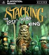 Jaquette de Stacking : The Lost Hobo King PlayStation 3