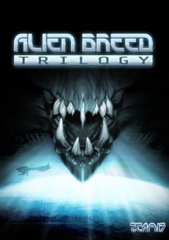 Jaquette de Alien Breed Trilogy PC
