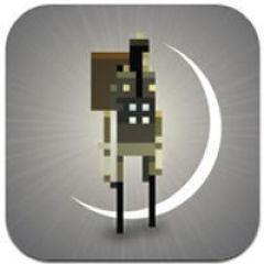 Jaquette de Superbrothers : Sword & Sworcery EP iPad