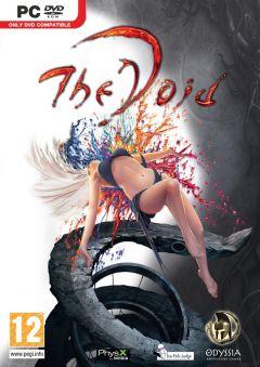 Jaquette de The Void PC