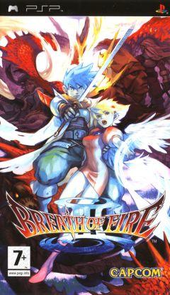 Breath of Fire III (PSP)