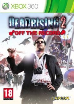 Jaquette de Dead Rising 2 : Off the Record Xbox 360