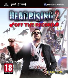 Jaquette de Dead Rising 2 : Off the Record PlayStation 3