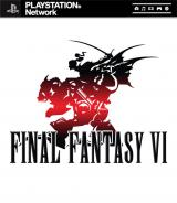 Jaquette de Final Fantasy VI PlayStation 3