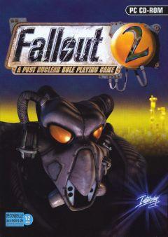 Jaquette de Fallout 2 PC