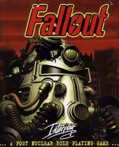 Jaquette de Fallout PC