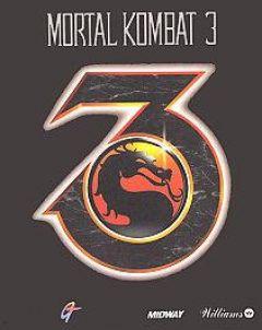 Jaquette de Mortal Kombat 3 PC