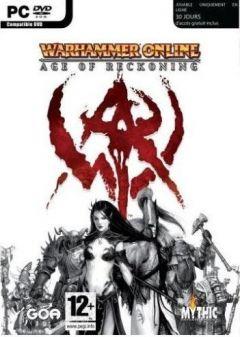 Jaquette de Warhammer Online : Age of Reckoning PC