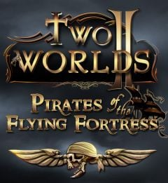 Jaquette de Two Worlds II : Pirates of the Flying Fortress Xbox 360