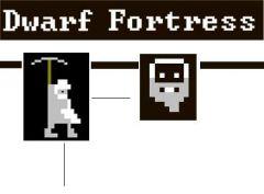 Jaquette de Dwarf Fortress PC