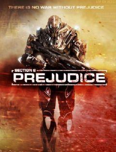 Jaquette de Section 8 : Prejudice PC