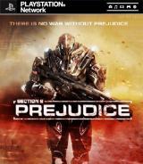 Jaquette de Section 8 : Prejudice Playstation 3