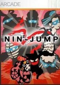 Jaquette de Nin²-Jump Xbox 360